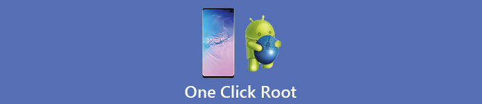 One Click Root for Rooting Android Phone with Ease