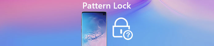 What to Do If I Forgot My Android Pattern Lock