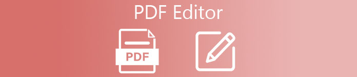 PDFエディタ