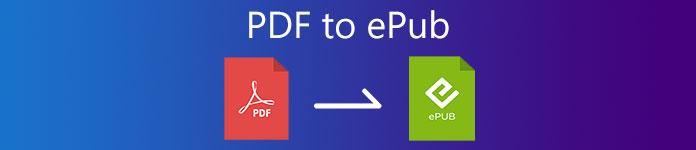 PDF à EPUB