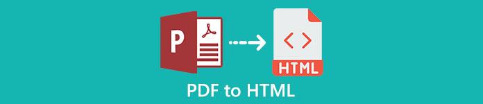 PDFからHTMLへ