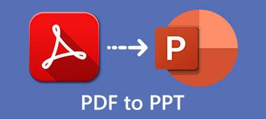 PDF zu PPT