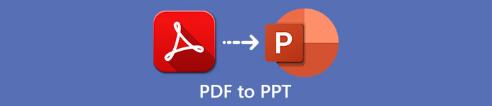 PDFからPPTへ