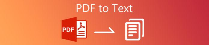 PDFからテキストへ