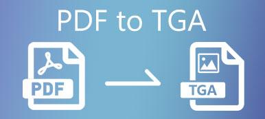 PDF zu TGA