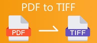 PDF zu TIFF