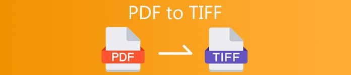 PDFからTIFFに