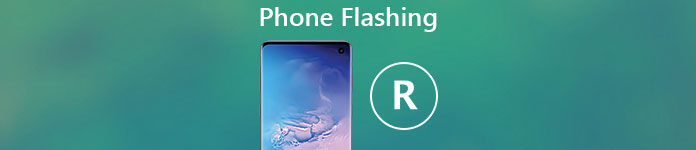What Is Smartphone Flashing?