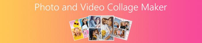 Applications de création de collages vidéo