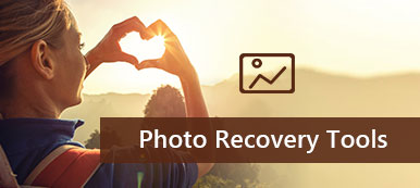 Photo Recovery Tools