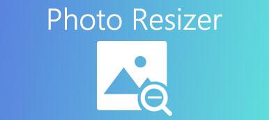 Photo Resizer