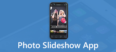 Photo Slideshow App