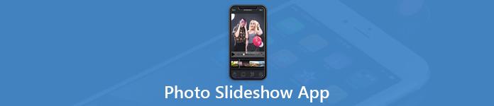 Foto Diashow App