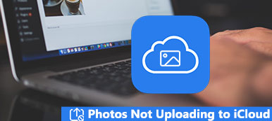 Photos not Uploading to iCloud