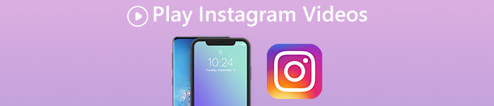 Play Instagram Videos