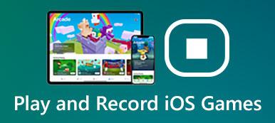 Jouez et enregistrez des jeux iOS sur ordinateur