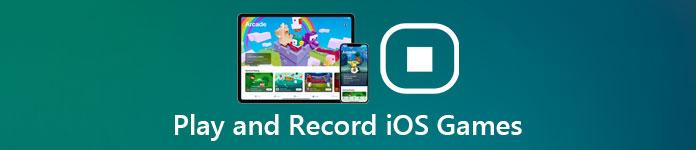 Spielen und Aufnehmen von iOS-Spielen auf dem Computer