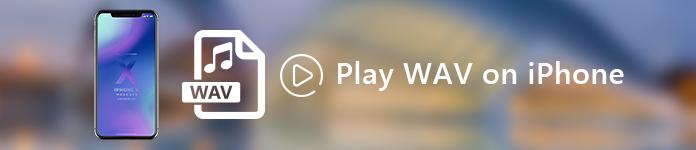 Jouer WAV sur iPhone