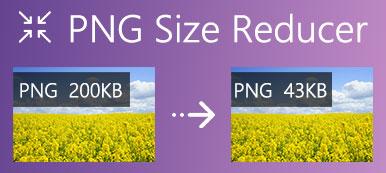 Réducteur de taille PNG