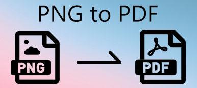 PNG zu PDF