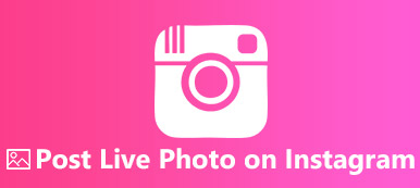 Post a Live Photo on Instagram