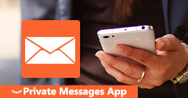 Private Messaging-Apps