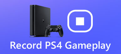 PS4 Gameplay Recording