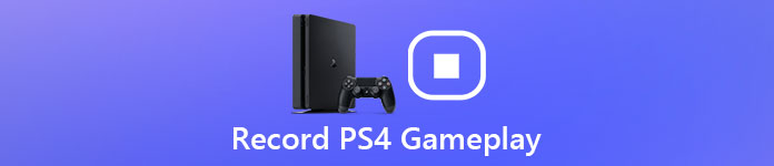 Detailed Steps to Record PS4 Gameplay for YouTube