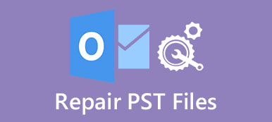 PST-Reparatur