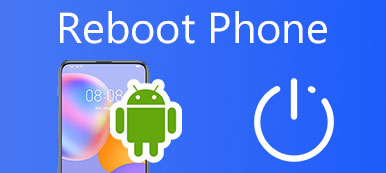 Reboot Android Phone