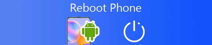 How to Restart Android Phone With or Without Power Button [Solved]