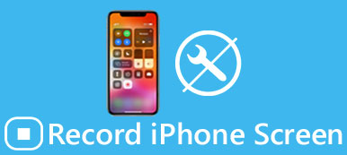 Record iPhone Screen without Jailbreak