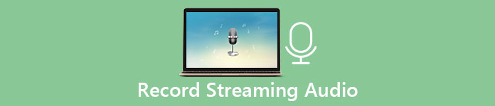 Record Streaming Audio