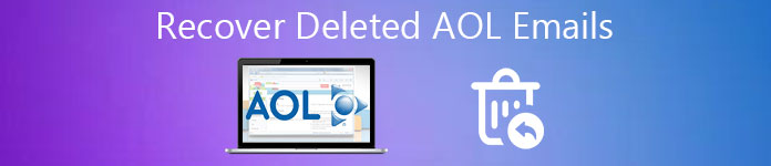 Recover AOL Emails