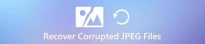 Récupérer des fichiers JPEG corrompus