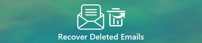 Récupérer Email supprimé