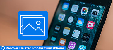 Recover Deleted Photos & Pictures from iPhone