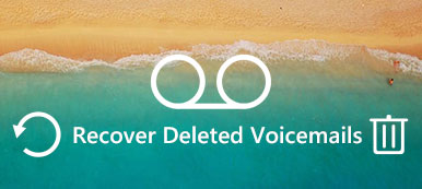 Recover Deleted Voicemails