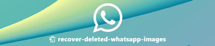 Gelöschte WhatsApp-Bilder wiederherstellen