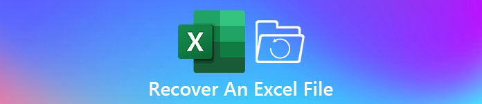 Recover Excel Files