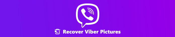 Recover Viber Pictures