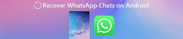 Recover WhatsApp Chat