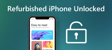 Refurbished iPhone Unlocked