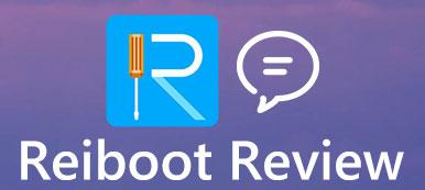 ReiBoot Обзор