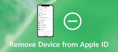 Remove Device from Apple ID