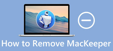 Remove MacKeeper