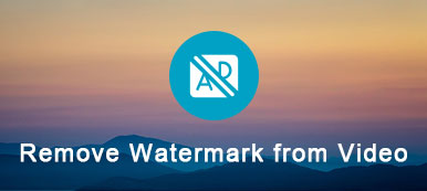 3 Ways to Remove Watermark from Video Online/Mac/Windows