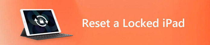 Reset a Locked iPad