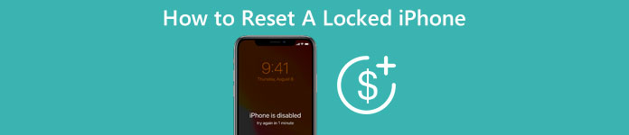 Reset a Locked iPhone