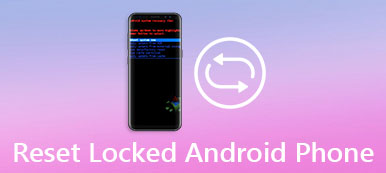 Reset an Android Phone
